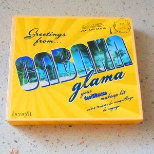 Benefit Cabana Glama Makeup Kit NEW